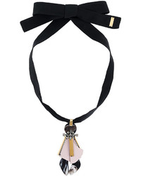 Marni Quartz Pendant Necklace