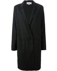 Studio nicholson koyotob check coat medium 152075