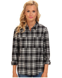 Volcom Brawl Ls Button Up