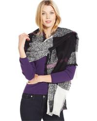 Lauren Ralph Lauren Blanket Plaid Muffler