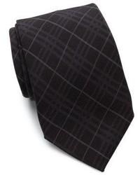 Polo Ralph Lauren Plaid Silk Tie