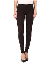 Joan pull on skinny pants in brown black medium 3649012