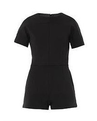 Black playsuit original 6774345