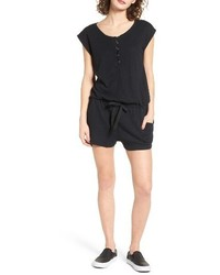 Roxy Always On My Mind Romper