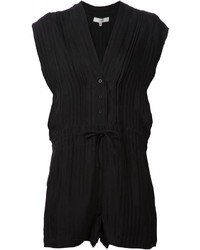 IRO Helvis Playsuit