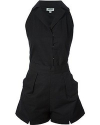 Kenzo Belted Playsuit