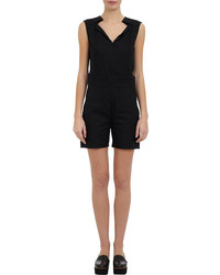 Maison Martin Margiela Mm6 Sleeveless Romper