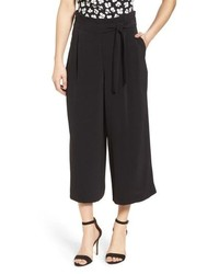 Anne Klein Cropped Trousers