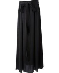 Pleated maxi skirt medium 1356822