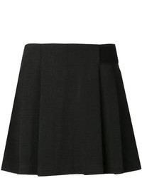 Proenza Schouler Pleated Jersey Skirt