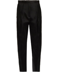 Maison Rabih Kayrouz Pleated Front Tailored Trousers