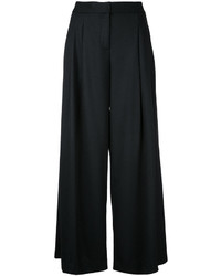 Missoni Pleated Detail Palazzo Trousers