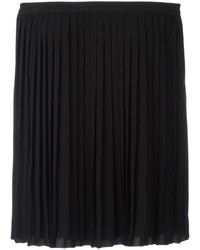 MM6 MAISON MARGIELA Pleated Skirt Top