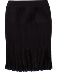 Rag & Bone Pleated Skirt