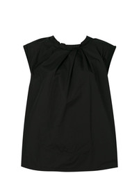 3.1 Phillip Lim Flared Sleeve Less Blouse