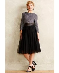 Tulle midi skirt medium 134226