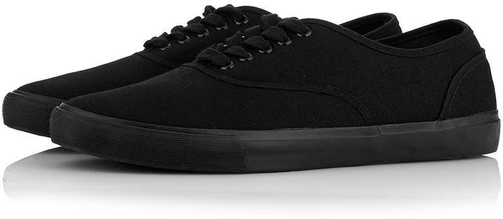 Discover men's plimsolls with ASOS. A cool and comfortable option to fit every foot. Shop our collection of slip-on or lace-up plimsolls. your browser is not supported. ASOS DESIGN slip on plimsolls in black with floral print. $ ASOS DESIGN slip on sneakers in navy with floral linings. $