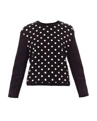 3.1 Phillip Lim Polka Dot Sweatshirt