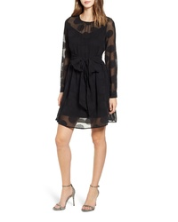 Vero Moda Syra Fit Flare Dress