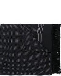 Dolce gabbana polka dot scarf medium 876792