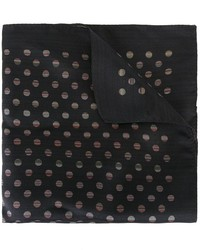 Paul Smith Dotted Pocket Square
