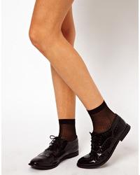Asos Socks With Mini Dots