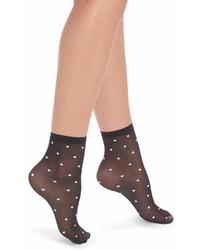 Cloe nylon socks medium 6993125