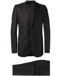 Polka dot two piece suit medium 3692594