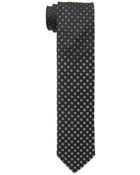 Dolce & Gabbana Patterend Polka Dot Silk Tie
