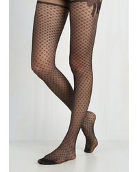 Ana Accessories Inc Tights To Behold