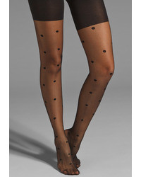 Spanx Polka Dot Tights