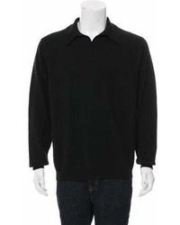 TSE Cashmere Polo Sweater W Tags
