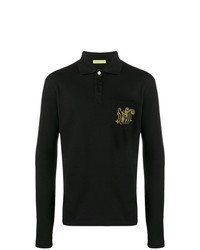 Versace Jeans Ed Polo Top
