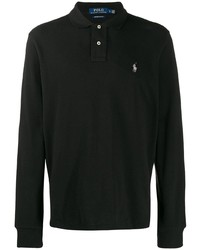 Polo Ralph Lauren Long Sleeved Polo Shirt