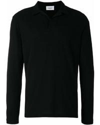 Dondup Long Sleeved Polo Shirt