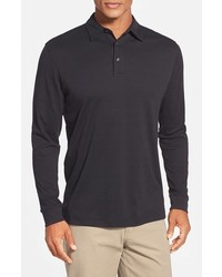 Cutter & Buck Belfair Pima Cotton Polo