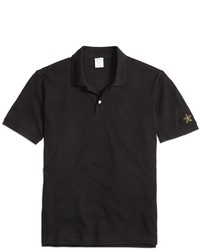 Brooks Brothers Vanderbilt University Slim Fit Polo