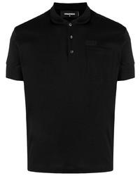 DSQUARED2 Chest Logo Polo Shirt