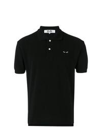Comme Des Garcons Play Comme Des Garons Play Polo Shirt