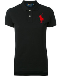 Polo Ralph Lauren Large Logo Polo Shirt