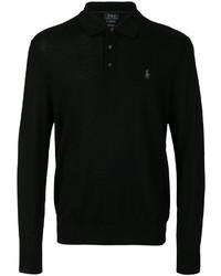 Polo Ralph Lauren Long Sleeved Pullover