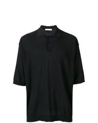 Golden Goose Deluxe Brand Oversized Polo Shirt