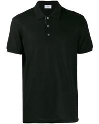 Salvatore Ferragamo Short Sleeved Polo Shirt