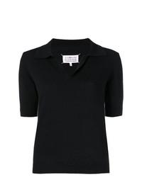 Maison Margiela Short Sleeved Sweater