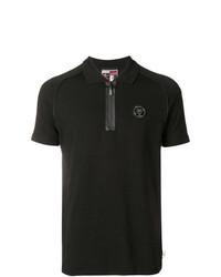 Plein Sport Simple Polo Shirt