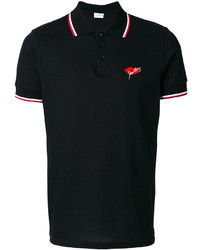 Saint Laurent Slow Rising Polo Shirt