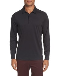 Bonobos Superfine Slim Fit Long Sleeve Polo