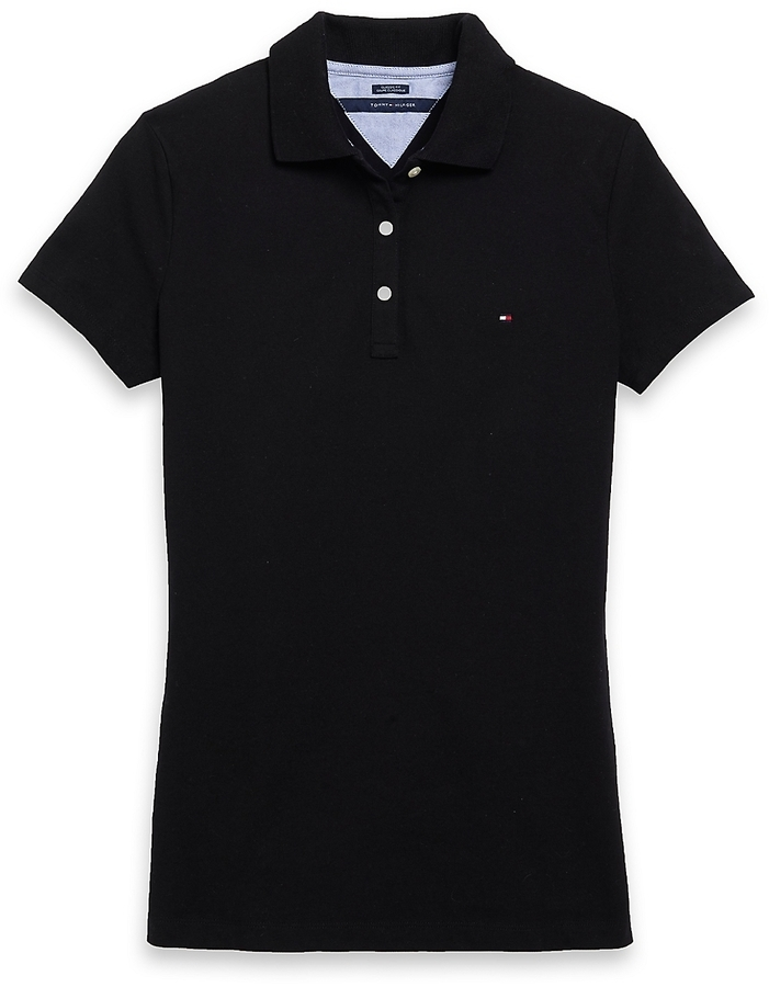 promo code dce0e 11839 $40, Tommy Hilfiger Heritage Fit Polo