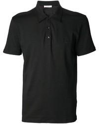 Versace Collection Logo Polo Shirt