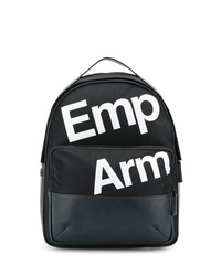 Emporio Armani Ed Backpack